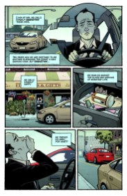 FIGHT CLUB 2 #1 page 1