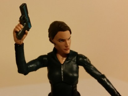 How I Met Maria Hill