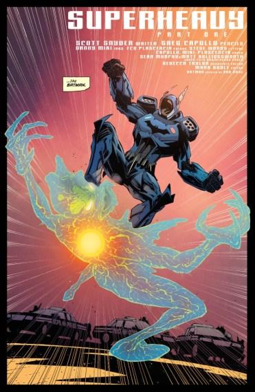 BATMAN #41 page 6