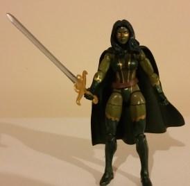 Gamora 3