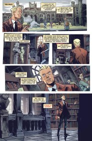 CONSTANTINE: THE HELLBLAZER #5 page 3