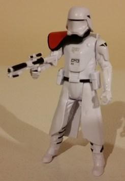 First Order Snowtrooper Officer 1