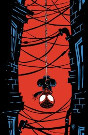 SPIDER-MAN #1 Skottie Young variant cover