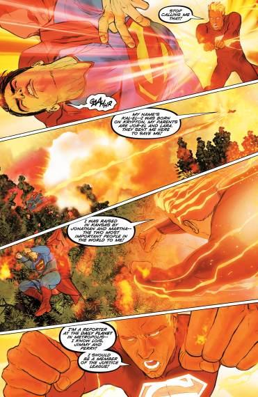 SUPERMAN #52 page 4