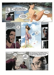 AMERICAN GODS: SHADOWS #1 page 8