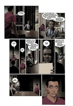 AMERICAN GODS: SHADOWS #1 page 11