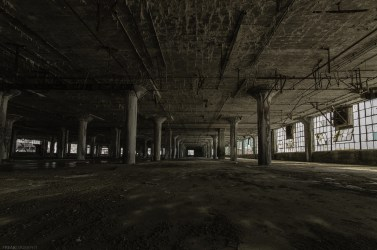 Urban Exploration Photography by Freaktography