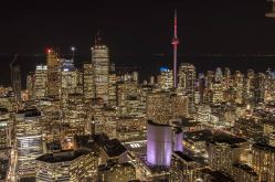 Freaktography Toronto Rooftopping