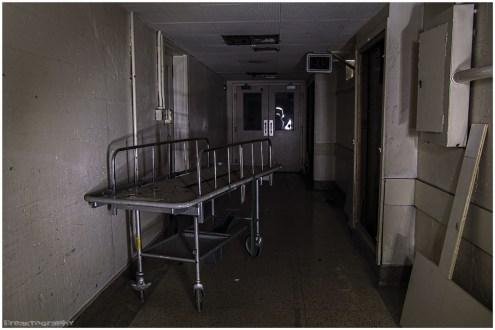 South Street Hospital London Freaktography