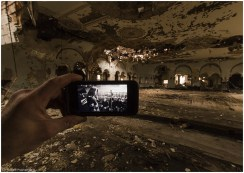 Abandoned Detroit Freaktography