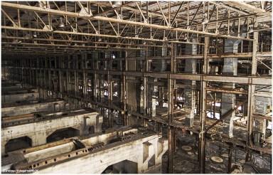 Abandoned Power Plant Freaktography