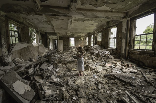 Innocence in Abandonment
