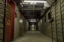 Ontario Abandoned Psychiatric Hospital Freaktography Tunnels