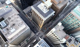 rooftopping photography 2