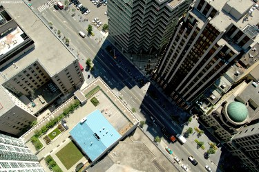 rooftopping photography 5
