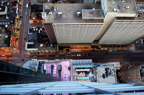 rooftopping photography 7