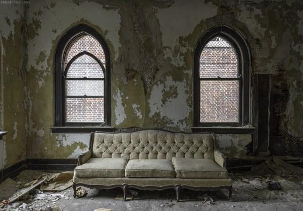 Urban Photography Photo Print