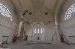 Abandoned Church New York