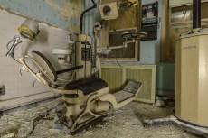 Abandoned Dentists Office, abandoned, abandoned photography, abandoned places, creepy, decay, derelict, Freaktography, haunted, haunted places, photography, urban exploration, urban exploration photography, urban explorer, urban exploring