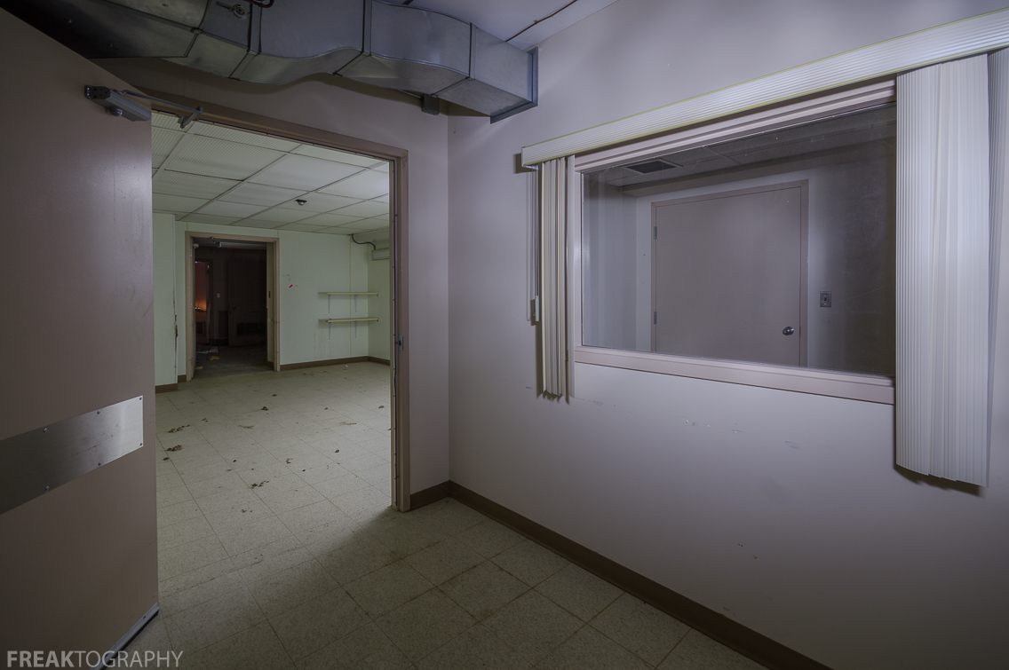 Freaktography Abandoned Photography Places Creepy Decay Derelict