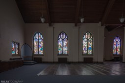 Abandoned Church, Freaktography, abandoned, abandoned ontario church, abandoned photography, abandoned places, church, creepy, decay, derelict, haunted, haunted places, photography, stained glass, stained glass windows, urban exploration, urban exploration photography, urban explorer, urban exploring, windows