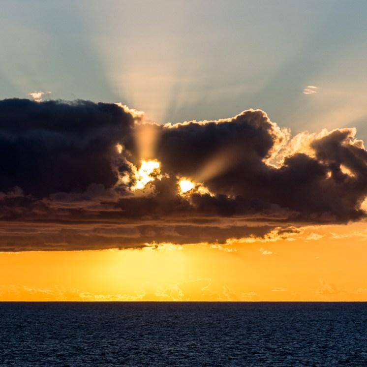 Celebrity Silhouette Cruise Ship Sunset Rays, Freaktography, Sunset, celebrity, celebrity silhouette, cruise, cruiseliner, explore, jesus rays, ocean, ocean sunset, photography, san juan, san juan puerto rico, ship, silhouette, tourism, travel, travel photography, wander, wanderlust