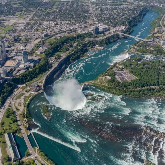 Niagara Falls Photography