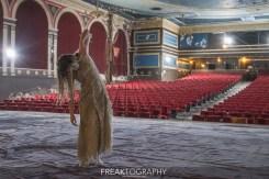 Beauty in Decay - Danse Macabre 2