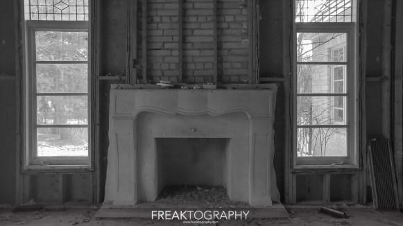 Renovations Gone Wrong Abandoned Mansion Disaster