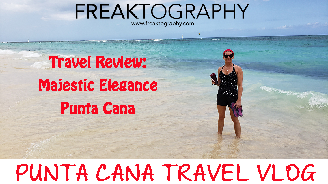 Majestic Elegance Punta Cana Review Travel Vlog