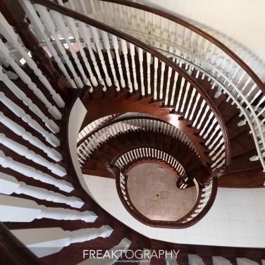 abandoned eight million dollar mansion
