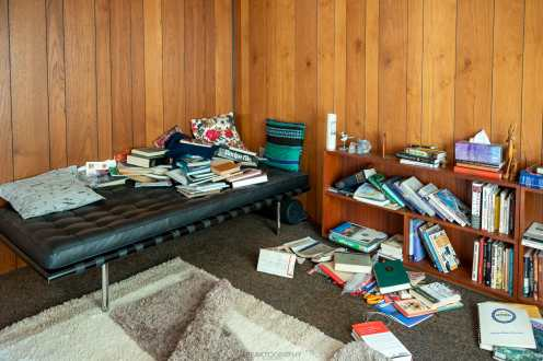 ABANDONED Untouched 1980s Time Capsule House