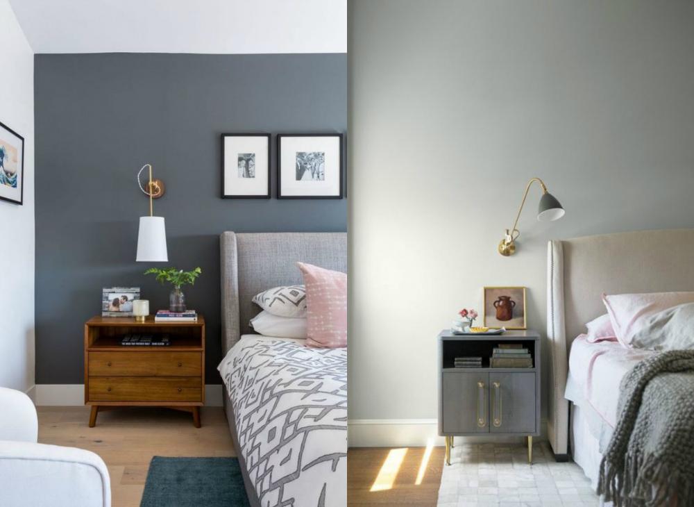 Una delle principali difficoltà che si riscontrano nella progettazione d'interni è quali colori dare alle pareti della propria abitazione. Come Scegliere Il Colore Delle Pareti Freaky Friday Fashion Blogger Sabrina Musco