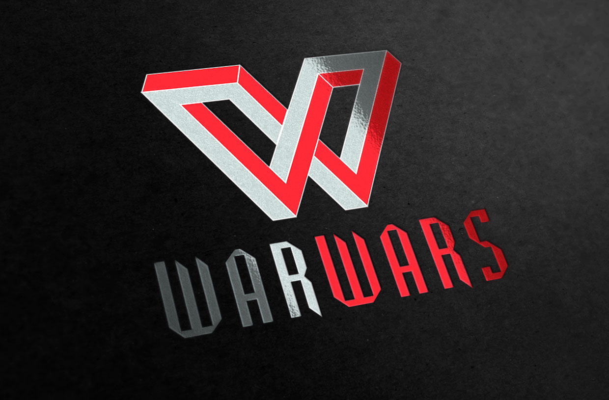 War Wars logo
