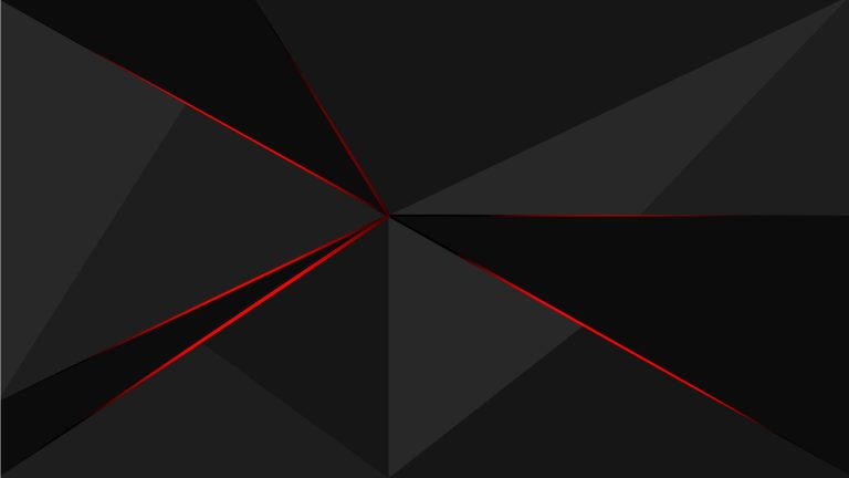 Black Abstract Background Free Vector Art