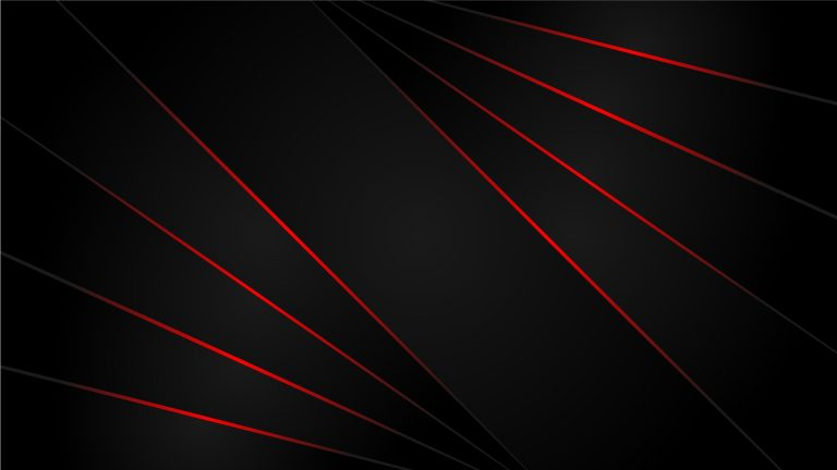 Black Abstract Background Free Download