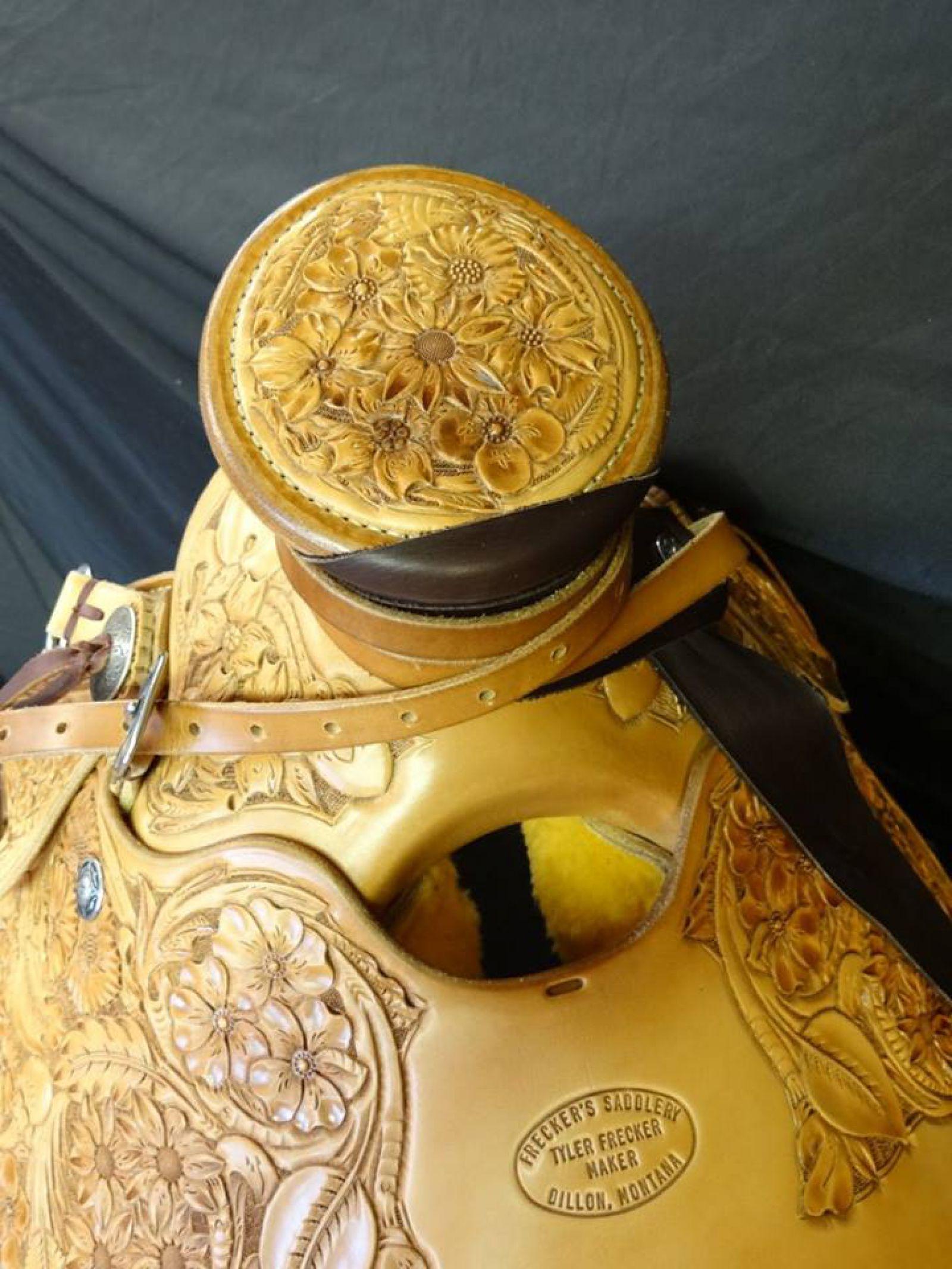 Custom Horn Tooling