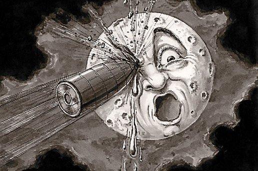 Georges Méliès magicien, le père des trucages cinématographiques