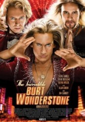 steve carell - steve buscemi - olivia wilde - ala arkin - incredible burt wonderstone