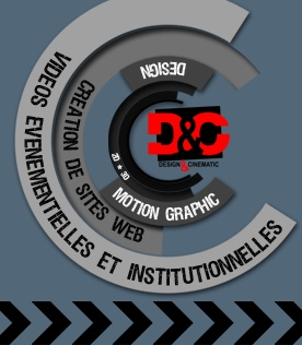 video evenementiel design et cinematic dan cuquemy