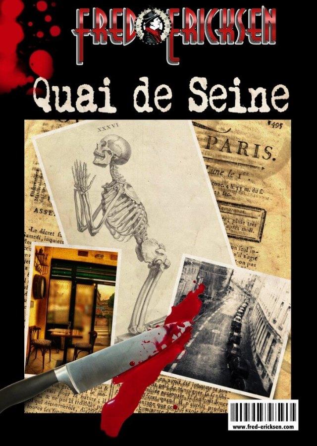 quai de seine spectacle de mentalisme
