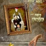 affiche magie magicien fred ericksen 091 • C'est la rentrée ! • Fred Ericksen • Magicien Lyon • Conférencier mentaliste