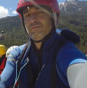 laurent gouaux directeur diving in web