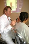 conseils en image coiffeurs Marc Dugast Morphorelooking Paris