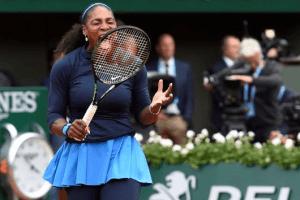 Roland Garros finale dame 2016