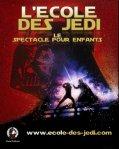 Ecole des Jedi