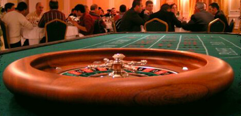 Casino factice / roulette / black jack / triche au poker