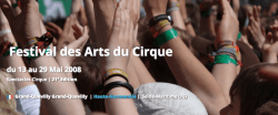 festival des arts du cirque - grand quevilly