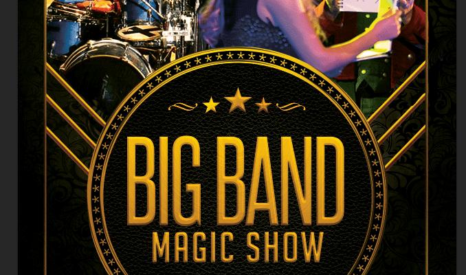 big bang show