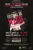 Festival de magie de Guipavas